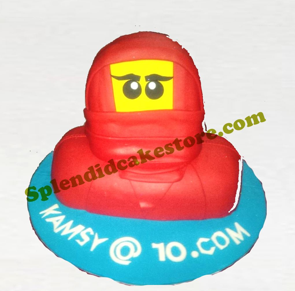 Remarkable Ninjago Birthday Cake Splendid Cake Store Funny Birthday Cards Online Inifofree Goldxyz